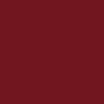 U323 Signalrot Gloss - Matt